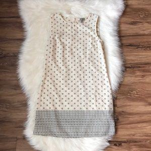 ASOS Printed Mini Dress